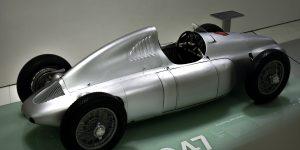 Cisitalia 360 Grand Prix
